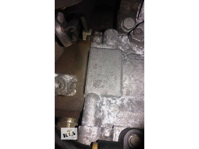 купить бу Б/у ТНВД Топливный насос высокого давления 1,9 TDI Фольксваген Пассат Volkswagen Passat 2003 в Рожище