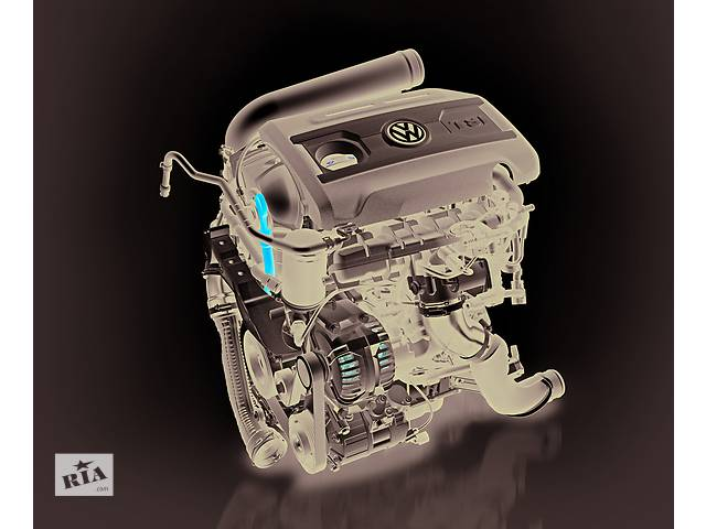 купить бу Б/у ТНВД Топливный насос высокого давления Двигатель 2,0 дизель TDCI Форд Мондео Ford Mondeo 2002 в Рожище