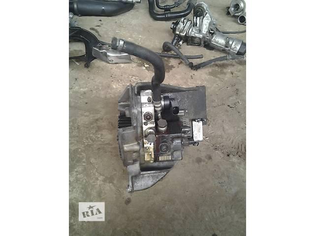 бу Б/у ТНВД топливный насос высокого давления Volkswagen Crafter Фольксваген Крафтер 2.5 TDI 2006-2010 в Луцке