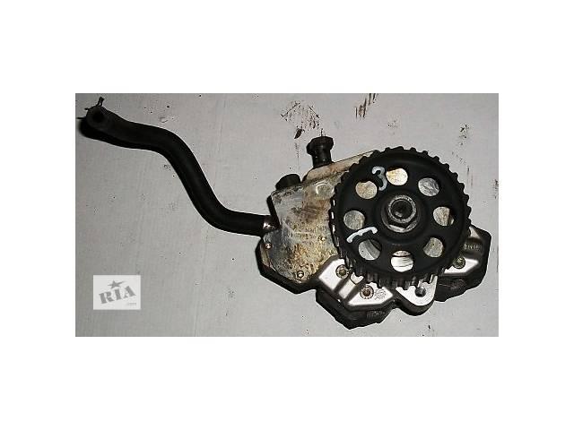 бу Б/у ТНВД топливный насос высокого давления Volkswagen Crafter Фольксваген Крафтер 2.5 TDI в Рожище