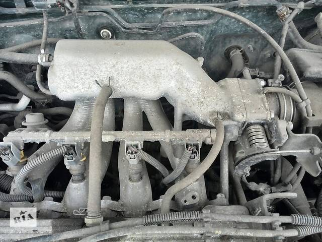 купить бу Б/у топливная рейка 23814-15050  для седана Toyota Avensis 1999г в Николаеве