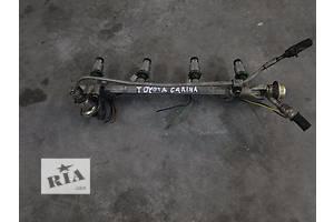б/у Топливные рейки Toyota Rav 4