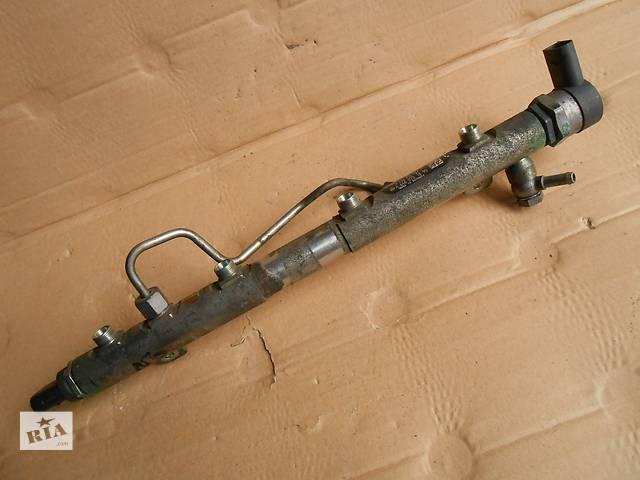 продам Б/у топливная рейка и датчики Мерседес Спринтер 906 ( 2.2 3.0 CDi) ОМ646, OM642 (2006-12р) бу в Ровно