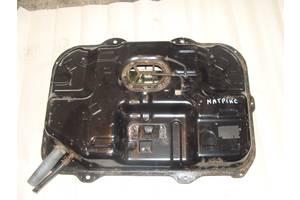 б/у Топливные баки Hyundai Matrix