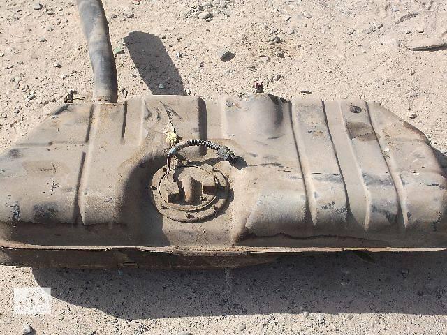 Б/у топливный бак для легкового авто ВАЗ 2108 2109 2110- объявление о продаже  в Новом Роздоле