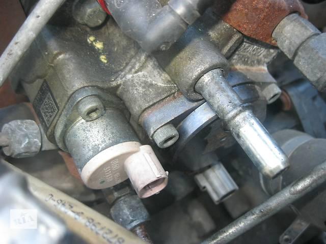 продам Б/у топливный насос высокого давления Citroen Jumper 2.2 hdi 2006- бу в Ровно