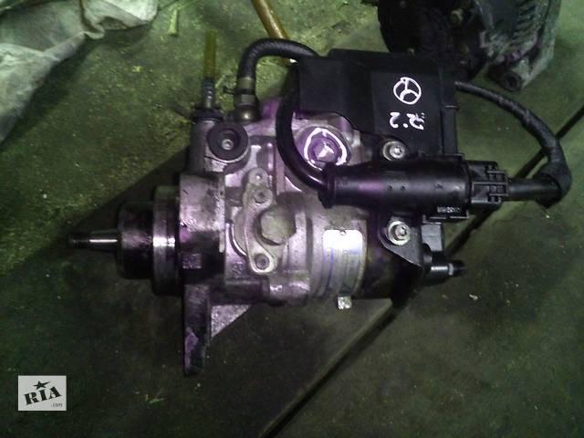 бу Б/у топливный насос высокого давления для легкового авто Mercedes 210  2.2D в Ковеле