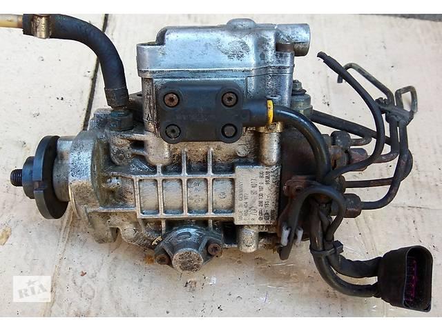 Б/у топливный насос высокого давления  для Seat Inca 1.9SDI  95-03- объявление о продаже  в Ровно