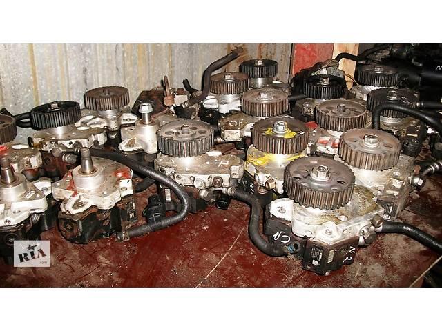 купить бу Б/у топливный насос высокого давления ТНВД BOSCH 059130755JBOO Фольксваген Крафтер Volkswagen Crafter 2006-2011 в Луцке