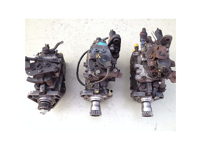 бу Б/у топливный насос высокого давления/трубки/шест для грузовика Iveco Daily 2.8D (0460494466) в Луцке