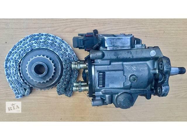 продам Б/у топливный насос высокого давления/трубки/шест для легкового авто BMW 3 Series e46 2.0 TD  BOSCH(1998-2005)0470504005 бу в Тернополе