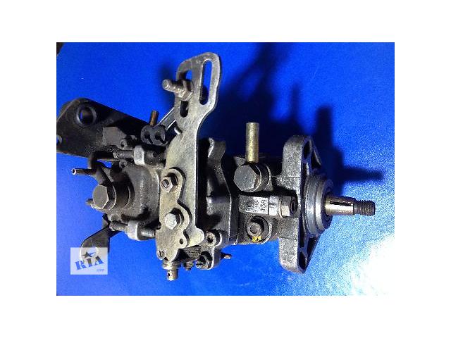 бу Б/у топливный насос высокого давления/трубки/шест для легкового авто Citroen BX 1.8 дизель (0460484010) в Луцке