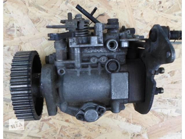 продам Б/у топливный насос высокого давления/трубки/шест для легкового авто Citroen C15 бу в Хмельницком