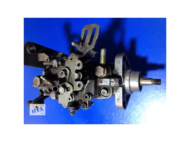 продам Б/у топливный насос высокого давления/трубки/шест для легкового авто Citroen C25 1.9 дизель (0460484240) бу в Луцке