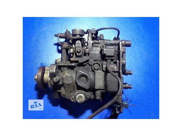 купить бу Б/у топливный насос высокого давления/трубки/шест для легкового авто Citroen Saxo 1.5D (0460484142) в Луцке