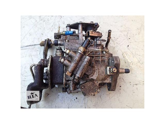 продам Б/у топливный насос высокого давления/трубки/шест для легкового авто Fiat Brava 1.9D (0460484112) бу в Луцке