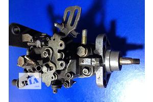 б/у Топливные насосы высокого давления/трубки/шестерни Fiat Scudo