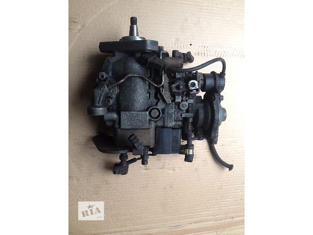 купить бу Б/у топливный насос высокого давления/трубки/шест для легкового авто Fiat Tempra 1.9 TD (0460494390) в Луцке