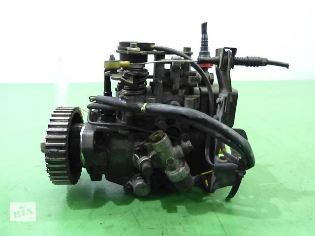 бу Б/у топливный насос высокого давления/трубки/шест для легкового авто Ford Courier 1,8D в Яворове (Львовской обл.)