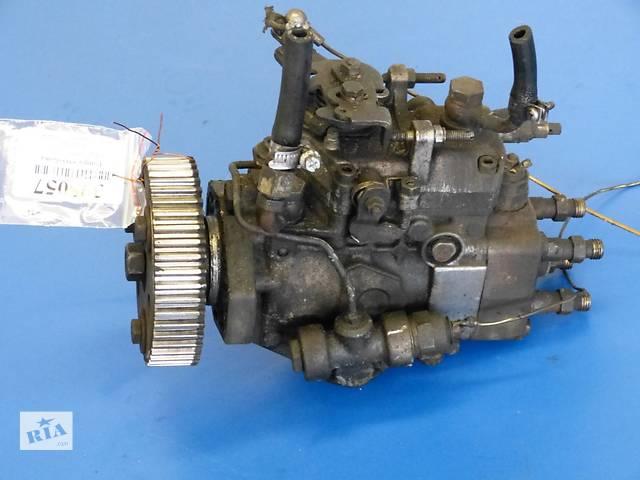купить бу Б/у топливный насос высокого давления/трубки/шест для легкового авто Opel Astra 1,7d 04604949293 в Яворове (Львовской обл.)