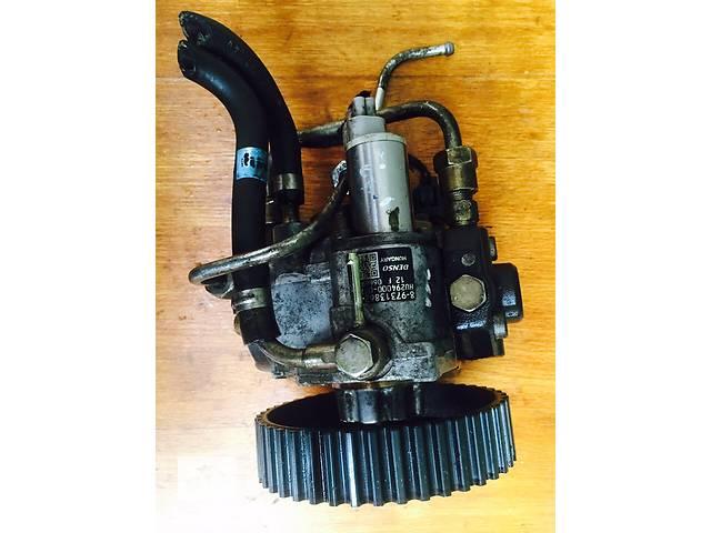 бу Б/у топливный насос высокого давления/трубки/шест для легкового авто Opel Combo, Astra H, Meriva 1.7 CDTI (2001-2011) в Тернополе