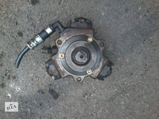 Б/у топливный насос высокого давления/трубки/шест для легкового авто Opel Tigra  1,3CDTI- объявление о продаже  в Луцке