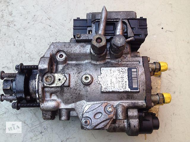 бу Б/у топливный насос высокого давления/трубки/шест для легкового авто Opel Vectra C 2.0 DTI (0470504204) в Луцке