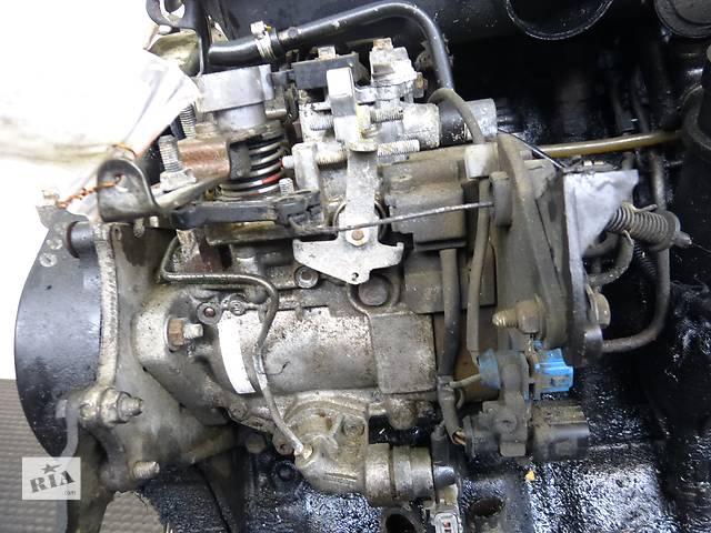 бу Б/у топливный насос высокого давления/трубки/шест для легкового авто Peugeot 306 1,9D в Яворове (Львовской обл.)