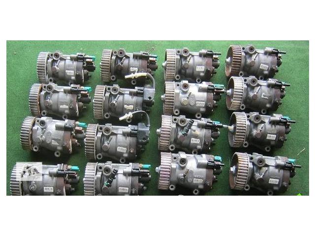 продам Б/у топливный насос высокого давления/трубки/шест для легкового авто Renault Kangoo 1998-2014гв 1,5dci 1.9d 1.9tdi бу в Одессе