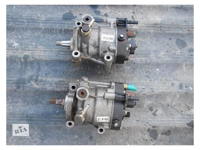 продам Б/у топливный насос высокого давления/трубки/шест для легкового авто Renault Kangoo1,5DCI   бу в Луцке