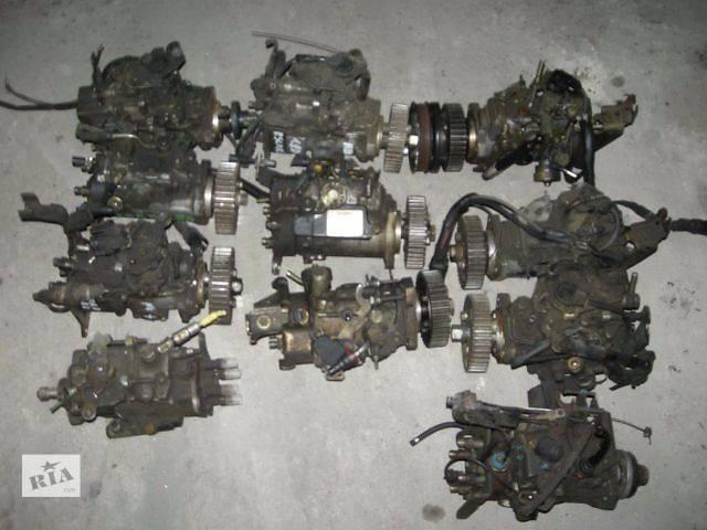 продам Б/у топливный насос высокого давления/трубки/шест для легкового авто Renault Megane II1,9DCI бу в Луцке