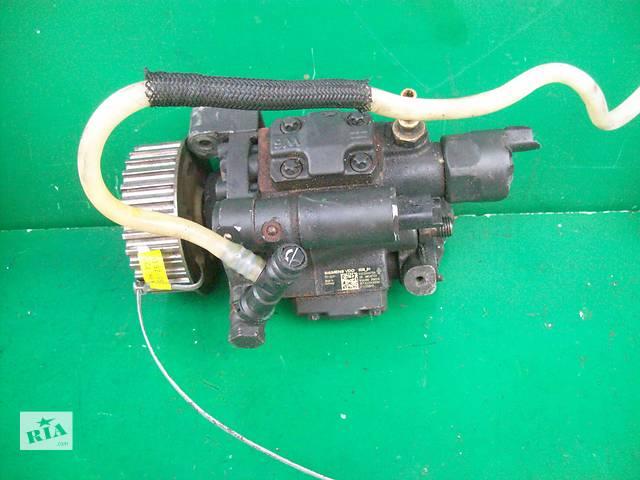бу Б/у топливный насос высокого давления/трубки/шест для легкового авто Renault Scenic 1.5 DCI в Луцке