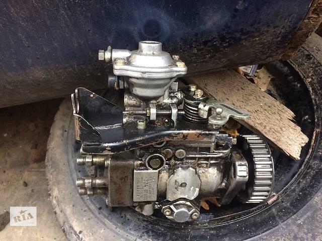 купить бу Б/у топливный насос высокого давления/трубки/шест для легкового авто Volkswagen 2.4 0460406061 в Умани