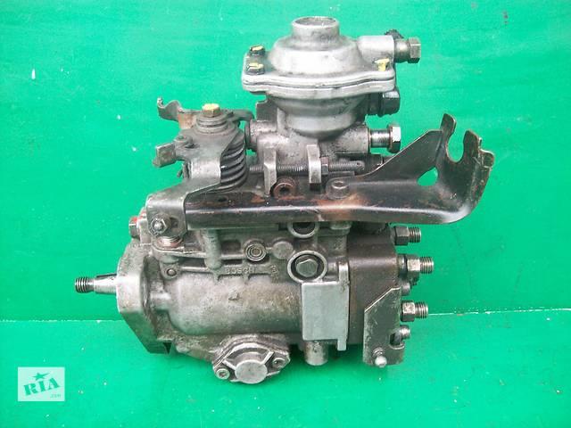 продам Б/у топливный насос высокого давления/трубки/шест для легкового авто Volkswagen Golf II 1.6 TD бу в Луцке