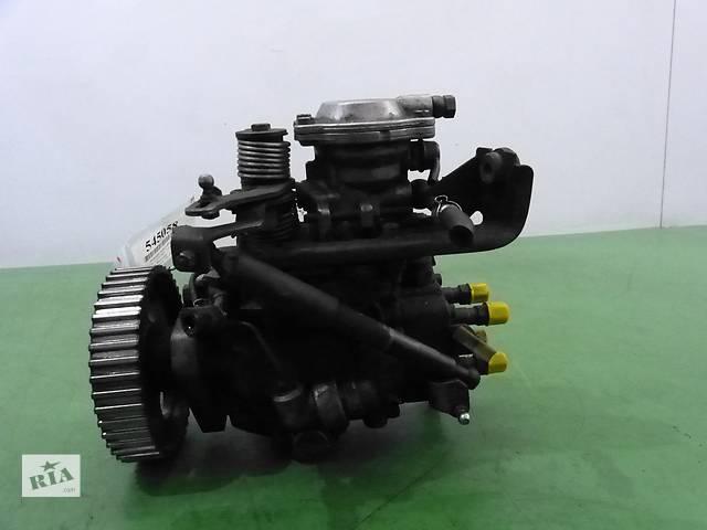 продам Б/у топливный насос высокого давления/трубки/шест для легкового авто Volkswagen Golf III 1,9TD бу в Яворове (Львовской обл.)