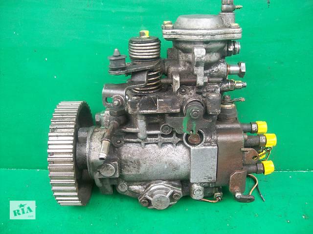 купить бу Б/у топливный насос высокого давления/трубки/шест для легкового авто Volkswagen Vento 1.9 TD в Луцке