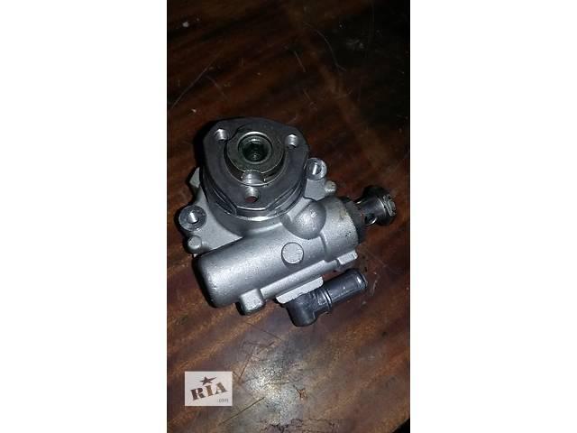 бу Б/у Топливный насос высокого давления Volkswagen Crafter 2,5 TDI 100 (120 кВт) пасс. 2008 в Луцке