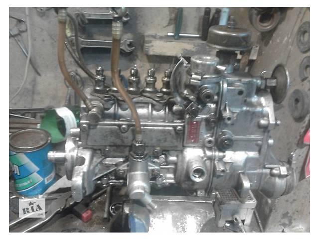 продам Б/у топливний насос високого тиску/трубки/шестерн для легкового авто Mercedes E-Class 2.5 d бу в Ужгороде