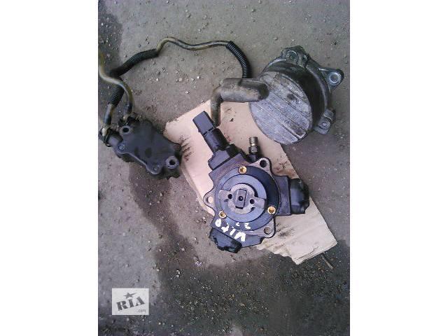 бу Б/у топливний насос високого тиску/трубки/шестерн для легкового авто Mercedes Vito 2.2 cdi в Ужгороде
