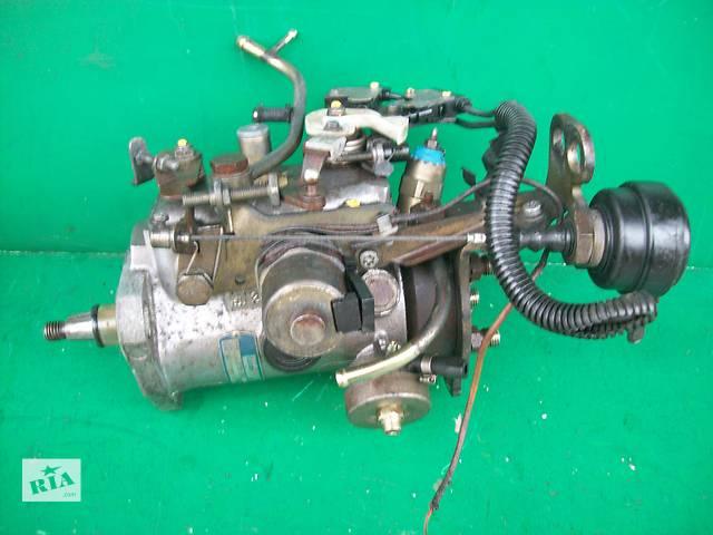 купить бу Б/у топливний насос високого тиску/трубки/шестерн для легкового авто Volvo 440 1.9 TD в Луцке