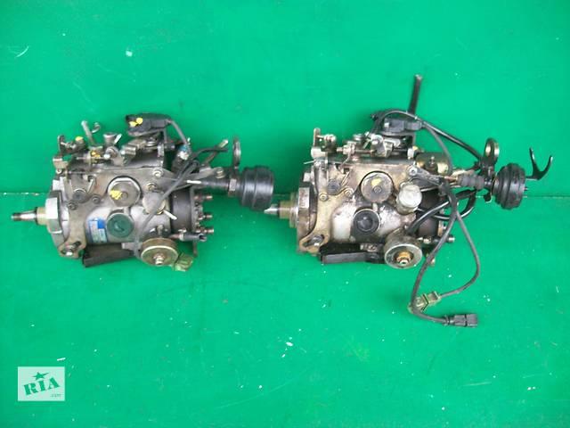 бу Б/у топливний насос високого тиску/трубки/шестерн для легкового авто Volvo S40 1.9 TD в Луцке