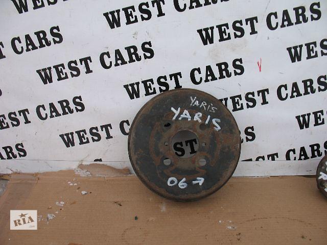 бу Б/у тормозной барабан для легкового авто Toyota Yaris 2006 в Луцке