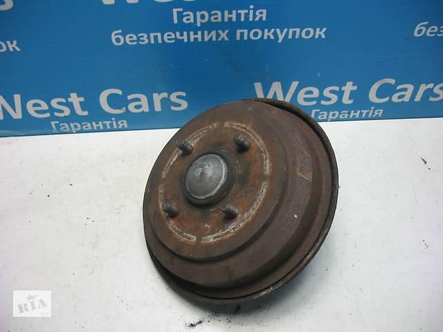 бу Б/У 2002 - 2008 Fiesta Тормозной барабан задний левый. Вперед за покупками! в Луцке