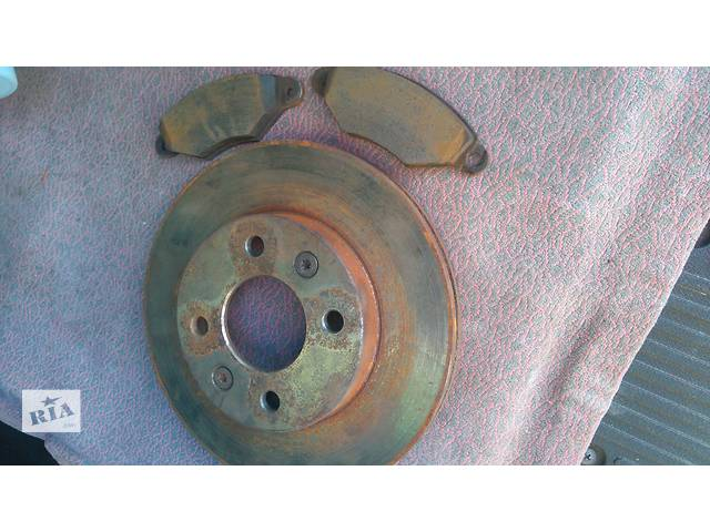 продам Б/у тормозной диск для легкового авто Renault Kangoo бу в Днепре (Днепропетровск)