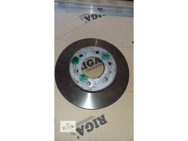 бу Б/у Тормозной диск для легкового авто Volkswagen Crafter Фольксваген Крафтер 2.5 TDI 2006-2010 в Рожище