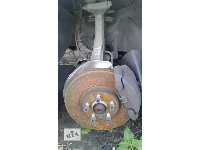 купить бу Б/у тормозной диск для седана Audi A6С5 в Львове