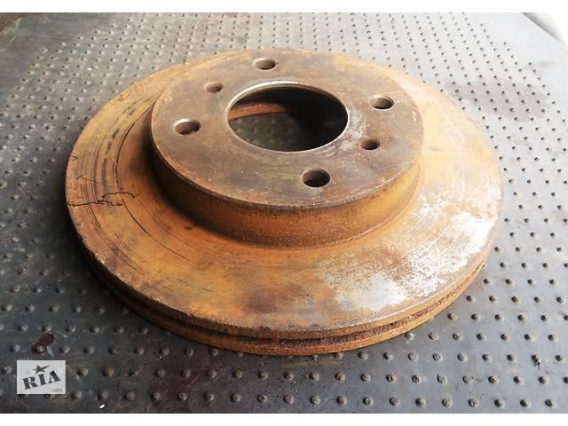 бу Б/у тормозной диск передний для Nissan Primera P11 1,6-2,0i/2,0TD  96-02 в Ровно