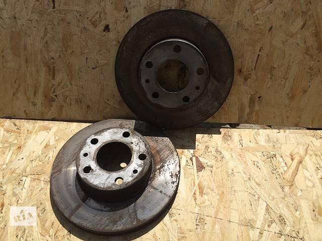 продам Б / у Тормозной диск передний вентилируемый R15 Peugeot Boxer Боксер 2006- бу в Ровно