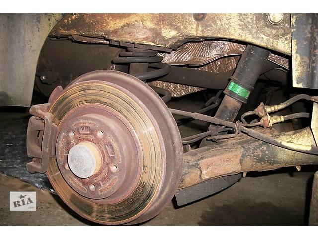 продам Б/у Тормозной диск Renault Кенго, Меган2, Сценик 1,5 DCI бу в Луцке