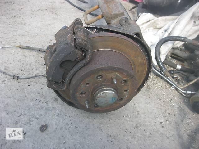 бу Б/у тормозной диск задний Peugeot Boxer 2006- в Ровно